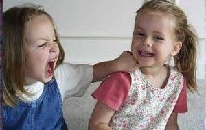 انواع اختلالات رفتاری کودکان