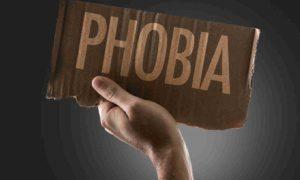 درمان فوبیا